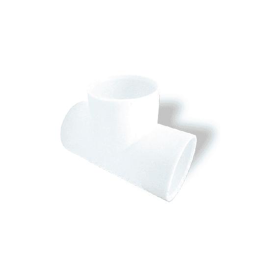 Presión SCH40 - Tee 1 1/2