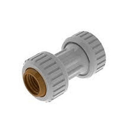 Unión de reparación dresser presión - Agua Fría 1/2
