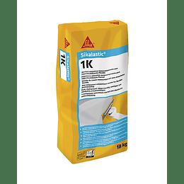 Sikalastic®-1K de 18 Kg