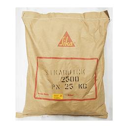 SikaQuick®-2500 de 25 kg