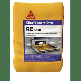 Sika® Concrelisto RE 5000 de 80 kg