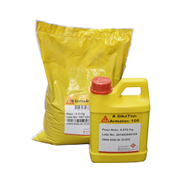 SikaTop® Armatec®-108 de 4 kg