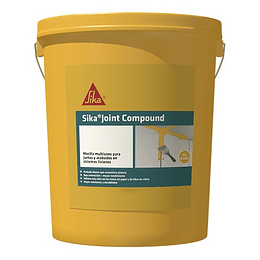 Sika® Joint Compound Bolsa de 20 Kg