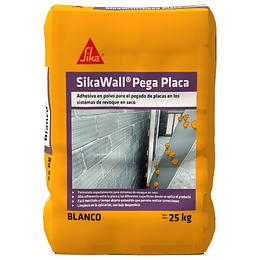 SikaWall® Pega Placa de 25 Kg