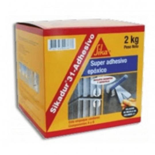 Sikadur-31 Adhesivo de 2 kg