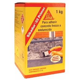 Sikadur®-32 Primer de 1 kg