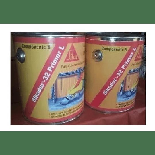 Sikadur®-32 Primer L de 3 kg