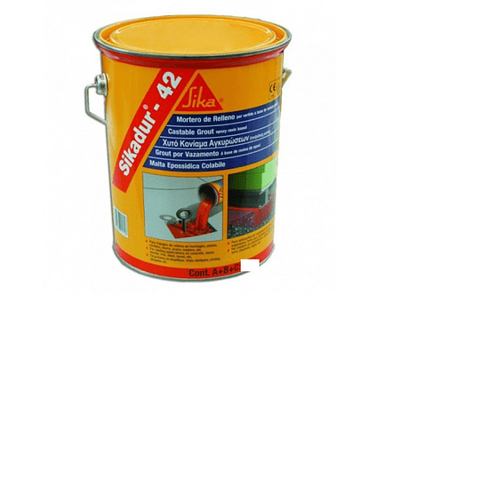 Sikadur®-42 Anclaje de 15 kg
