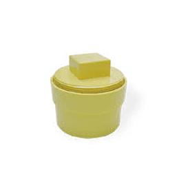 """Adaptador sanitario de limpieza 3"""" - Celta"""