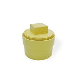 """Adaptador sanitario de limpieza 8"""" - Celta"""