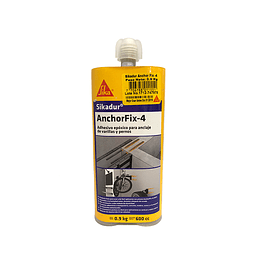 Sikadur® AnchorFix-4 de 600 ml
