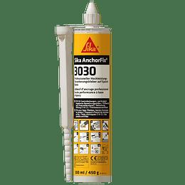 Sika AnchorFix®-3030 de 585 ml