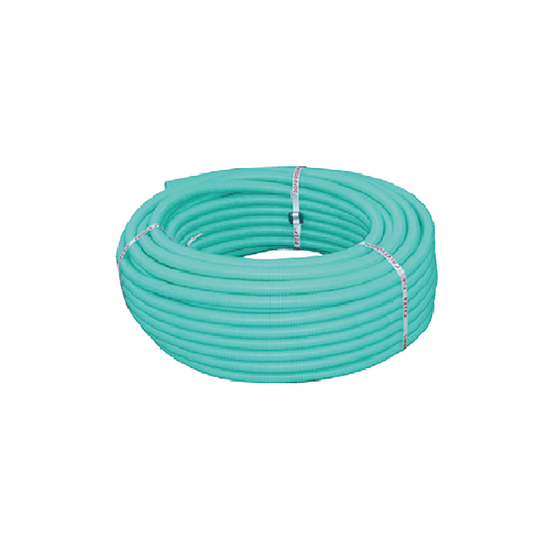 Tubería conduit flexible rollos 1/2