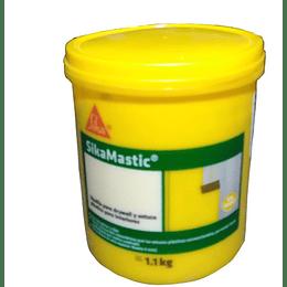 Sikamastic® de 1.1 Kg