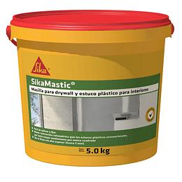 Sikamastic® de 5 Kg