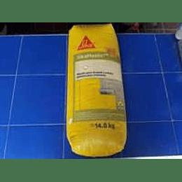 Sikamastic® bolsa de 14 Kg