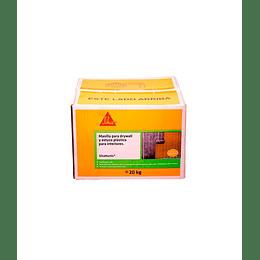 Sikamastic® bolsa de 20 Kg