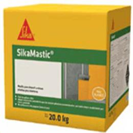 Sikamastic® caja de 20 Kg