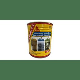 Sika® vinilo T-1 blanco de 1 galón