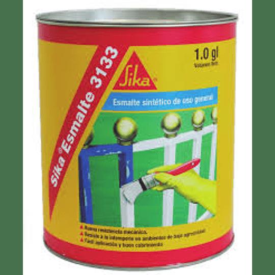 Sika® esmalte-3133 blanco de 1 galón