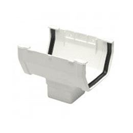 Unión canal bajante C 30 - Celta