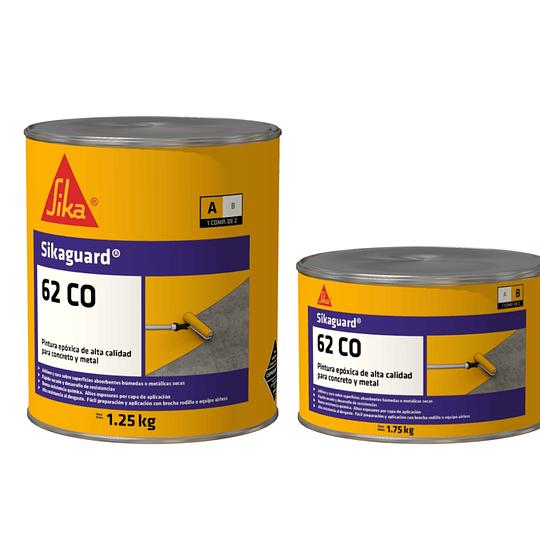 Sikaguard®-62 CO marfil de 3 kg