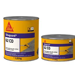 Sikaguard®-62 CO verde reseda de 3 kg