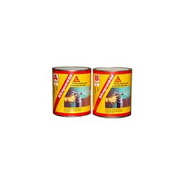 Sikaguard®-68 gris 7035 de 7.3 kg