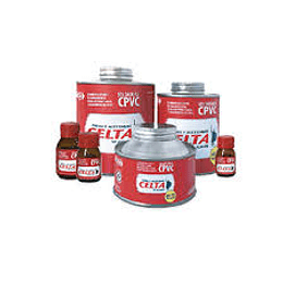 Soldadura líquida CPVC 1/128 gl - Celta
