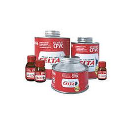 Soldadura líquida CPVC 1/8 gl - Celta
