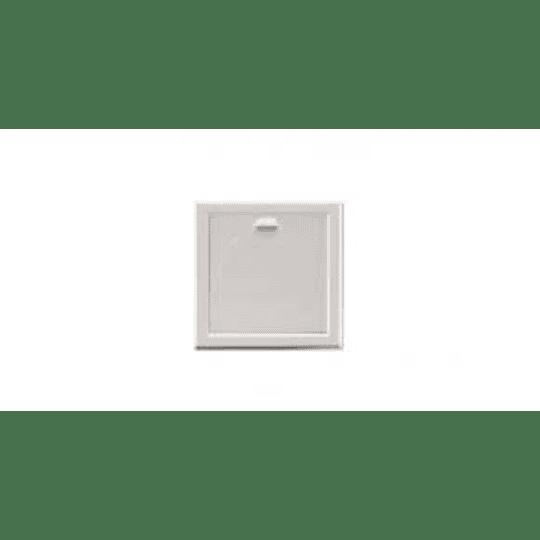 Tapa registro corriente 15cm x 15cm - Celta