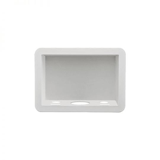 Caja llaves lavadoras y gas 23x15x8 cm - Celta