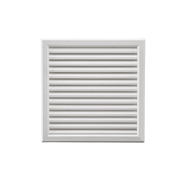 Ventilación persiana 15cm x 15cm - Celta