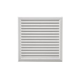 Ventilación persiana 20cm x 20cm - Celta