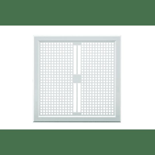 Ventilación gas 26cm x 26cm - Celta