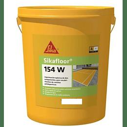 Sikafloor®-154 W gris de 5 galones