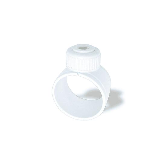Collar derivación hembra rieber 8