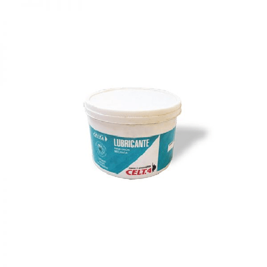 Lubricante rieber 500g - Celta