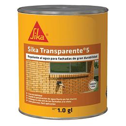Sika® Transparente-5 de 1 Galón