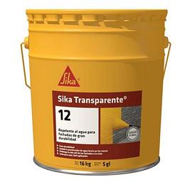 Sika® Transparente-12 de 16 Kg