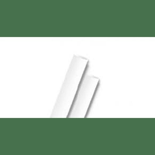 Tubo extremo liso RDE 21 - 200 psi NTC 3317 1/2