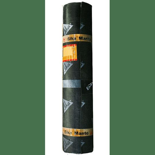 Sika Manto (Polietileno) 3 mm aluminio (10m2)