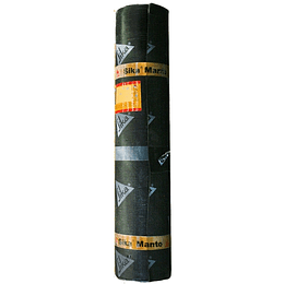 Sika Manto (Poliester) Rollo 1 * 10 M 3 mm Poliester (10 M2)