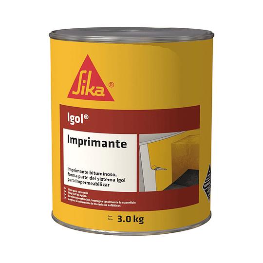 Igol® Imprimante de 3 kg