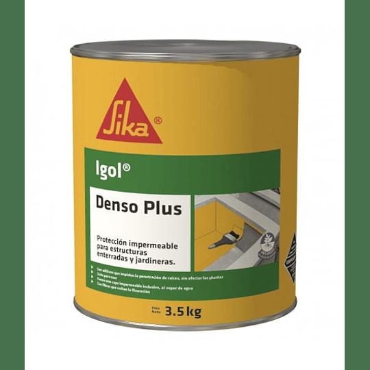 Igol® Denso Plus de 3.5 kg