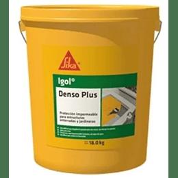 Igol® Denso Plus de 18 kg