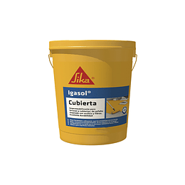Sika® Igasol® Cubierta de 1.6 kg
