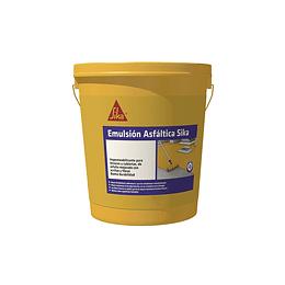 Emulsión Asfáltica Sika® de 1.6 kg