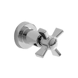 Válvula esfera ducha paso total helix cruz - Gricol