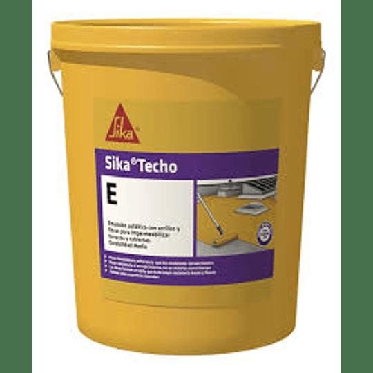 Sika® Techo E de 8.5 kg